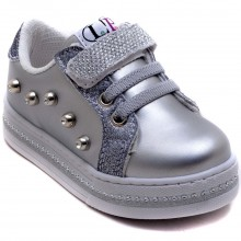 Le Petit 285 Bebe Spor Ayakkabı - Gri/L
